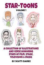 Star-Toons, Volume 1 af Scott Clarke