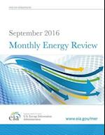 September 2016 Monthly Energy Review