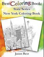 Best Coloring Book af Jason Best