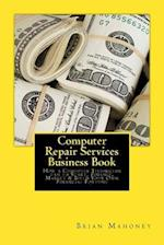 Computer Repair Services Business Book