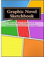 Graphic Novel Sketchbook