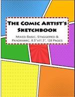 The Comic Artist's Sketchbook