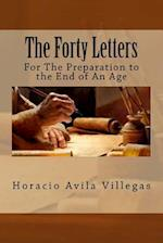The Forty Letters