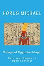 College of Egyptian Magic