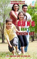 Dung Quan Tam Chuyen Vat