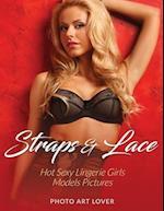 Straps & Lace