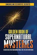Golden Book of Supernatural Mysteries