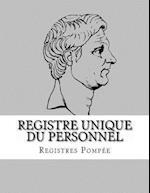 Registre Unique Du Personnel