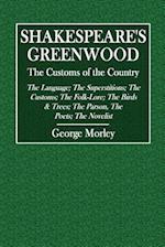 Shakespeare's Greenwood