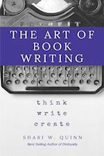 The Art of Book Writing