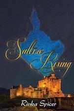 Saltire Rising