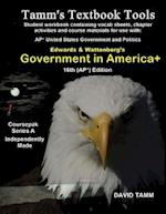 Government in America+ 16th (AP*) Edition Student Workbook