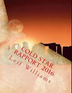 Cold Star Rapport 2016
