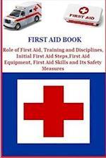 First Aid Book