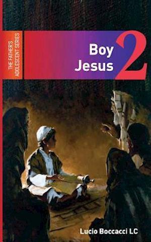 Bog, paperback Boy Jesus af Lucio Tomas Alberto Boccacci LC
