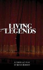Living Legends