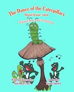 The Dance of the Caterpillars Bilingual Ukrainian English