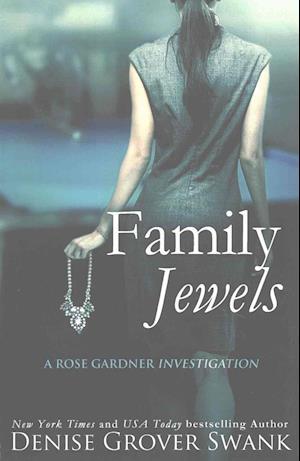 Bog, paperback Family Jewels af Denise Grover Swank