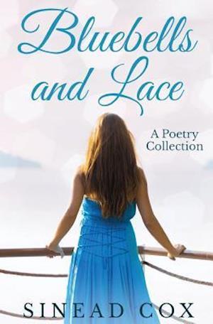 Bog, paperback Bluebells and Lace af Sinead Cox