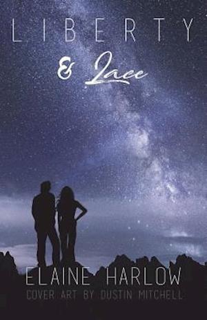 Bog, paperback Liberty & Lace af Elaine Harlow