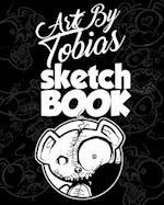 Art by Tobias Sketchbook
