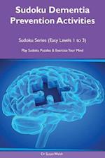 Sudoku Dementia Prevention Activities