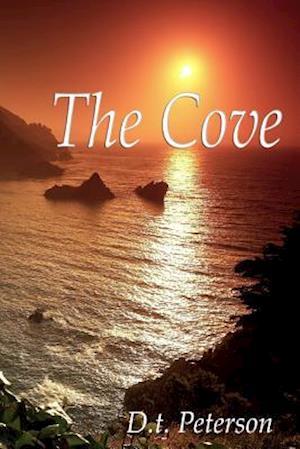 Bog, paperback The Cove af D. T. Peterson
