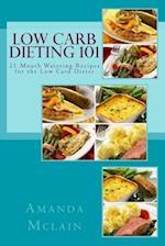 Low Carb Dieting 101
