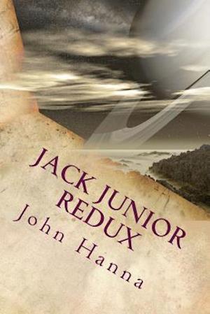 Bog, paperback Jack Junior Redux af John David Hanna