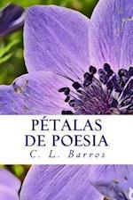 Petalas de Poesia af C. L. Barros