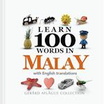 Learning to Say 100 Words in Malay with English Translations