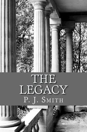Bog, paperback The Legacy af P. J. Smith
