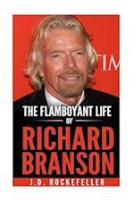 The Flamboyant Life of Richard Branson