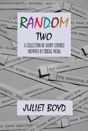 Bog, paperback Random Two af Juliet Boyd