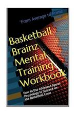 Basketball Brainz Mental Training Workbook