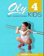 Oly 4 Kids af MS Dani Waller