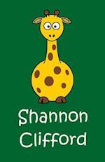 Shannon Clifford
