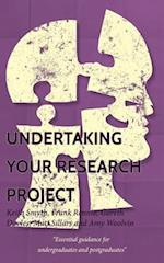 Undertaking Your Research Project
