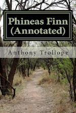 Phineas Finn (Annotated)