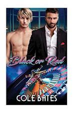 Red or Black af Cole Bates