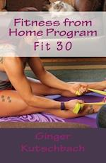 Fitness from Home Program