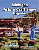 2017 Michigan Art & Craft Show Magazine