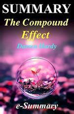 Summary - The Compound Effect af E- Summary