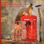 The Adventures of Vante the Telephone Booth af MR Geert Weggen