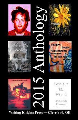 Bog, paperback 2015 Anthology af Writing Knights Press