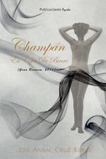 Champan En Copa de Barro