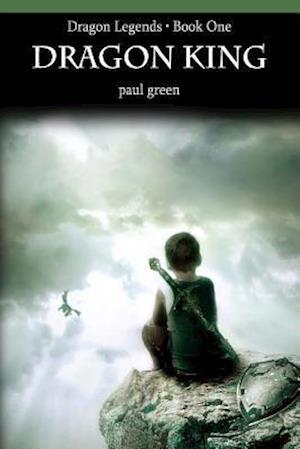 Bog, paperback Dragon Legends Book One af Paul Green