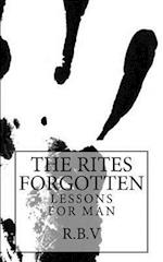 The Rites Forgotten