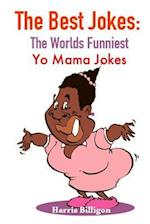 The Best Jokes af Harris Billigon