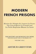 Modern French Prisons